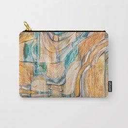 Southwest Desert Carry-All Pouch