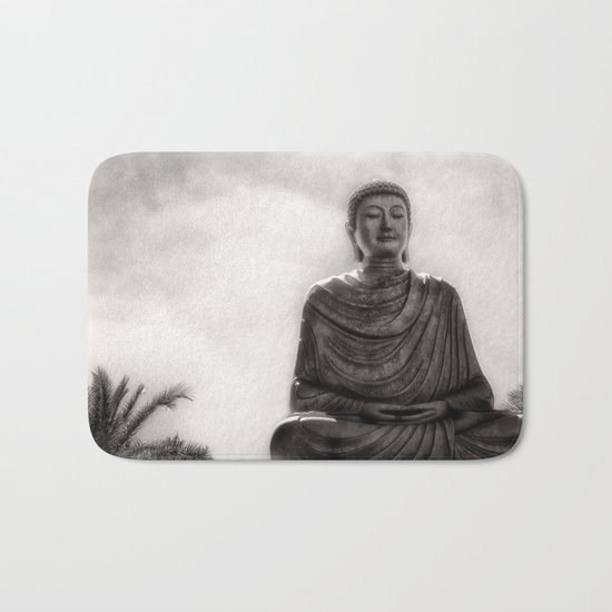 Meditation Bath Mat