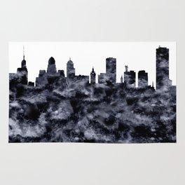 Buffalo Skyline Rug
