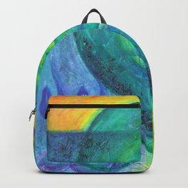 New Zealand living Backpack