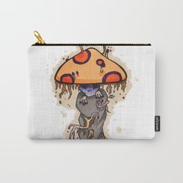 Odd Shroom Carry-All Pouch