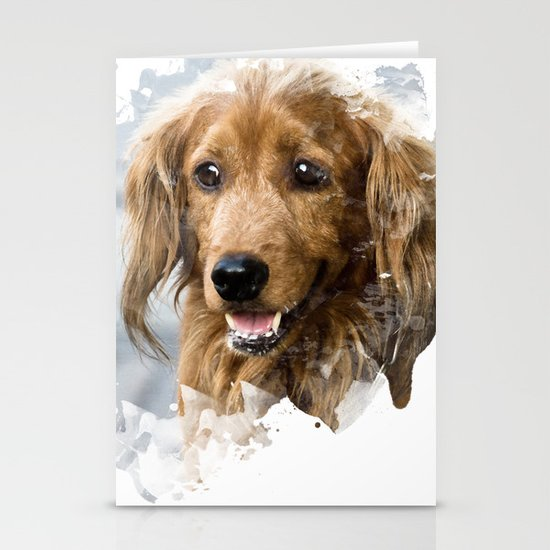 Cute Stationery Cards