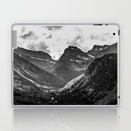 Glacier National Park Laptop & iPad Skin