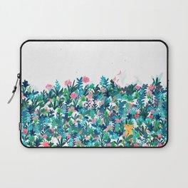 Fox's Garden Laptop Sleeve