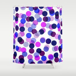 You Fucked It Up Shower Curtain