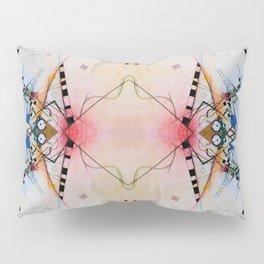 Kandinsky Reimagined Pillow Sham