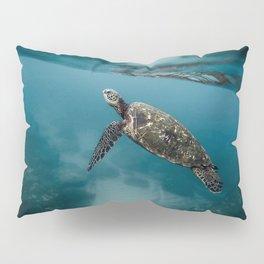 Take a peek Pillow Sham