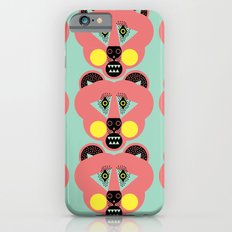 Grizzly Bear Necessities iPhone 6s Slim Case
