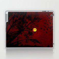Red Sky - 031 Laptop & iPad Skin