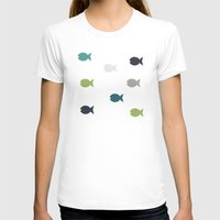 under the sea T-shirts featuring Under The Sea by LLL Creations