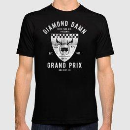 Diamond Damn Grand Prix T-shirt