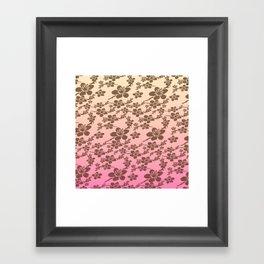 sakula 0 Framed Art Print