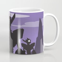 the Hunters Coffee Mug