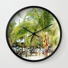 The Best Day Wall Clock