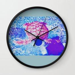 【亀】kame Wall Clock