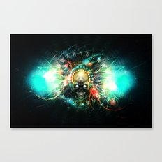 Deadstep (VIP) Canvas Print