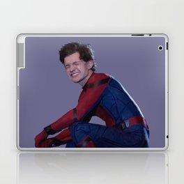peter parker Laptop & iPad Skin