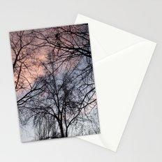 autumn I Stationery Cards