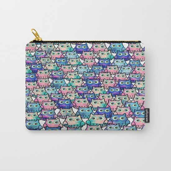 owl-49 Carry-All Pouch