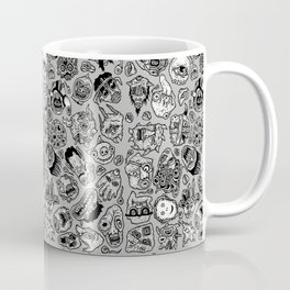 heaps of heads Coffee Mug