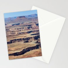 Green River Overlook Stationery Cards