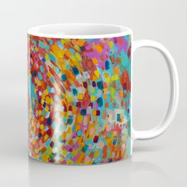 Kaleidescope Coffee Mug