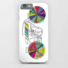 Rainbow Cycle Slim Case iPhone 6s