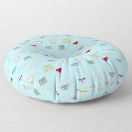 Undies Floor Pillow