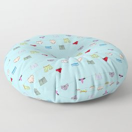 Undies Floor Pillow