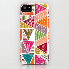 Roof Colorful Slim Case iPhone (5, 5s)