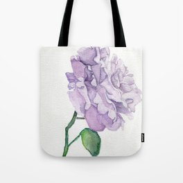 Frayed Around The Edges Tote Bag
