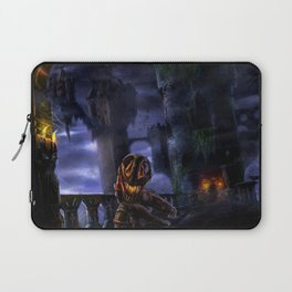 Castlevania: The Bridge Laptop Sleeve