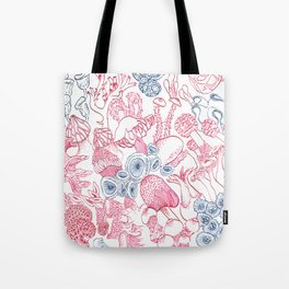 Mycology 3 Tote Bag
