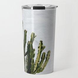 California Cactus Travel Mug
