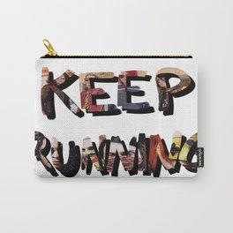 Killjoys, Keep Running Carry-All Pouch