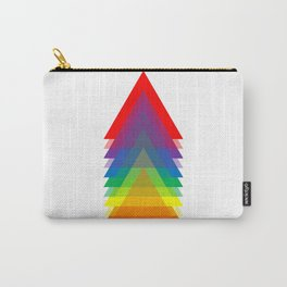 Rainbow Up! Carry-All Pouch