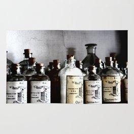 Medicine Man Rug