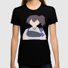 Kaga (Kantai Collection) T-shirt