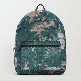 Manchester Wall Mural Backpack