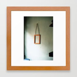 deli leipzig Framed Art Print