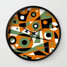 Abstract #977 Wall Clock