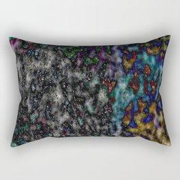 Colorful  04 Rectangular Pillow