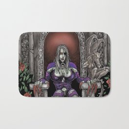 The Tales of Bloody Mary #8 Bath Mat
