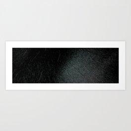 Boson Art Print