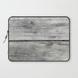 Wood Laptop Sleeve