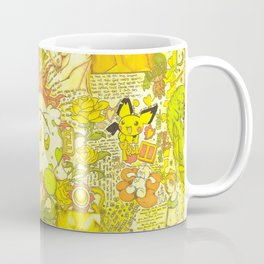 """The core of unequivocal, eternal & undying love"" Coffee Mug"