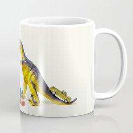 I've come for your cupcakes Coffee Mug