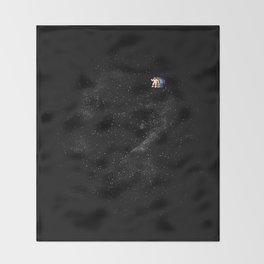 Gravity V2 Throw Blanket