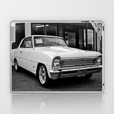 Chevy II Nova Laptop & iPad Skin