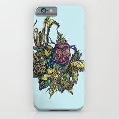 Little Bird iPhone 6s Slim Case